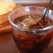 水出しコーヒー(カフェインレス)のイメージ写真