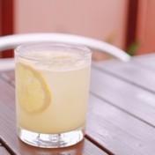 レモンスカッシュのイメージ写真