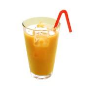 オレンジジュースのイメージ写真