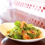 冷製スパゲッティ【スープ付き】のイメージ写真