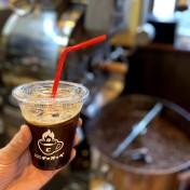 アイスコーヒーのイメージ写真